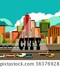 เมือง,ตึกระฟ้า,ตัวเมือง 36376928