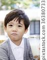 兒童,男孩,牛奶,喝酒 36380733