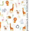 花紋 圖樣 樣式 36381282