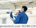 施工管理 藍領工人 工人 36386139
