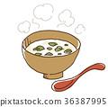 萝卜 荠菜 七朵春分花(爪哇水芹) 36387995