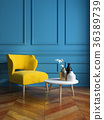 chair, floor, interior 36389739