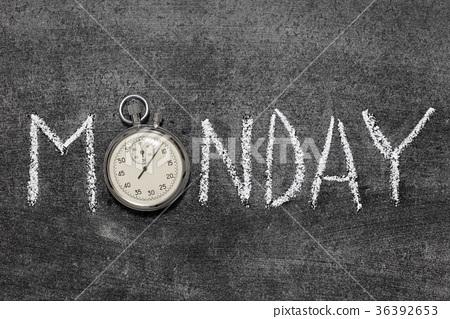 Monday 36392653