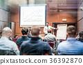 meeting, speaker, lecture 36392870