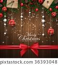 크리스마스, 성탄절, 장식 36393048
