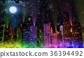 城市 建筑 市中心 36394492