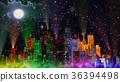 城市 建筑 市中心 36394498