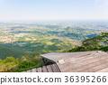 Paragliding platform 36395266
