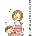孕婦 懷孕 妊娠 36397860
