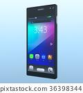 智能手機 智慧型手機 應用程序 36398344