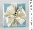 녹색, 생일선물, 선물 36402784