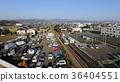 공중 촬영, 후쿠오카, 풍경 36404551
