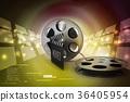 영화, 비디오, 영상 36405954