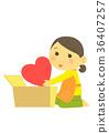 หัวใจ,แม่บ้าน,ครอบครัว 36407257