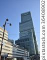 고층 빌딩, 고층 건물, 아베노하루카스 36408902