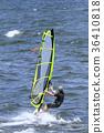 인물, 사람, 해양 스포츠 36410818