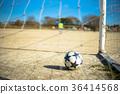 soccer ball, soccerball, sport 36414568