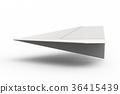 พับเครื่องบินกระดาษ,ศิลปะพับกระดาษ โอริกามิ,ศิลปะพับกระดาษ 36415439
