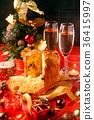 คริสต์มาส,อาหารอิตาเลียน,เค้กวันคริสต์มาส 36415997