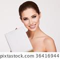 gift, female, woman 36416944