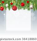 背景 圣诞节 圣诞 36418860