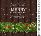 背景 圣诞节 圣诞 36418894