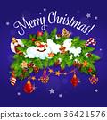 คริสต์มาส,คริสมาส,เวกเตอร์ 36421576