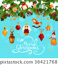คริสต์มาส,คริสมาส,พวงมาลัย 36421768