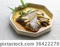 조림, 생선 요리, 생선 조림 36422270
