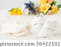 아기 신발과 양말 36422502