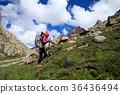 Hiking Rock female 36436494