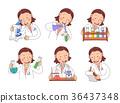 test, tube, examinant 36437348