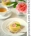 สวิสโรล,ลูกกวาด,อาหาร 36439292