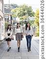 ผู้หญิงสามคนไปสำรวจโอโนมิจิ 36444026