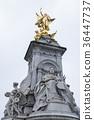 維多利亞 女王 紀念碑 36447737