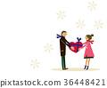 禮物 情人節 情人 36448421
