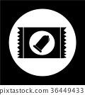 condom icon 36449433