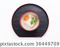교토풍, 교토식, 일본 떡국 36449709