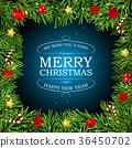 背景 圣诞节 圣诞 36450702