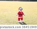 聖誕老人 聖誕老公公 男生 36451949