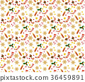 christmas pattern seamless backgrounds vectors. 36459891
