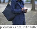 商業 商務 事業女性 36461407