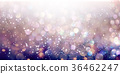 Abstract shiny light and glitter background 36462247