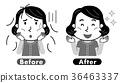 mashike, before after, female 36463337