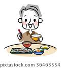 吃 饮食 减肥 36463554