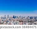 tokyo, scene, scenery 36464475