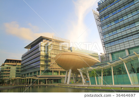 Science Park is a science park in HK 2010 36464697