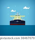 tanker, oil, commercial 36467070