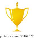 cup, winner, trophy 36467077