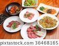 烤肉韓國料理聚會 36468165